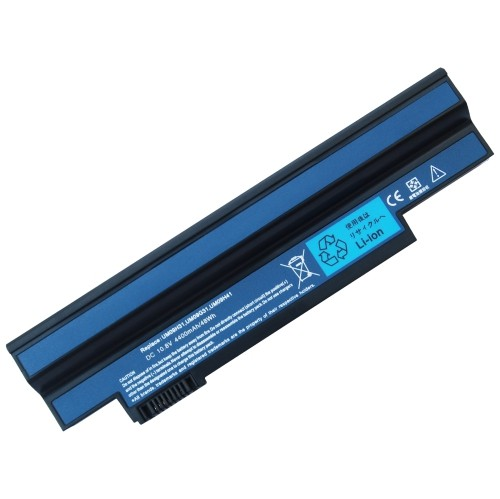 Acer Aspire1 6 Cell Battery