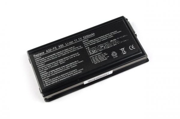 Asus A32-F5 Battery