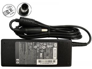 Laptop Adapter HP 19V/4.74A 90W (Original Used)-0