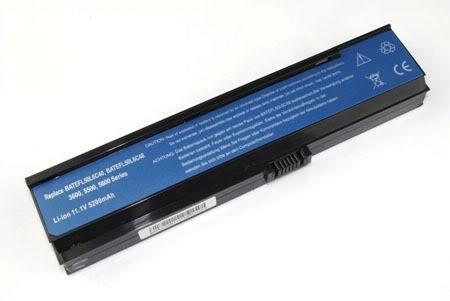 Acer 5500 Battery