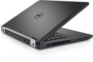 Dell Latitude E5470 Core i5-0