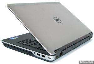Dell Latitude E6440 Core i7-0