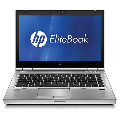 "HP Elitebook 8460P Core i5 2.5GHz/4GB RAM/320GB HDD/14"" HD LED-0"