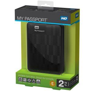 WD External HDD Case USB 3.0-0